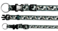Trixie-Camouflage-nylon-halsband-in-4-maten