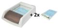 SmartScoop-Automatische-kattenbak-+-2-Navullingen